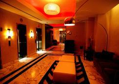 호텔 멜라 타임스 스퀘어 - 뉴욕 - 로비