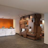 레지던스 인 바이 메리어트 뉴욕 다운타운 맨해튼/월드 트레이드 센터 에어리어 Guest room