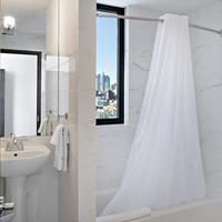 오차드 스트리트 호텔 Bathroom