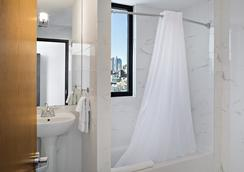오차드 스트리트 호텔 - 뉴욕 - 욕실