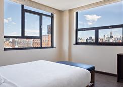 오차드 스트리트 호텔 - 뉴욕 - 침실