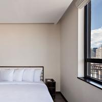 오차드 스트리트 호텔 Guestroom