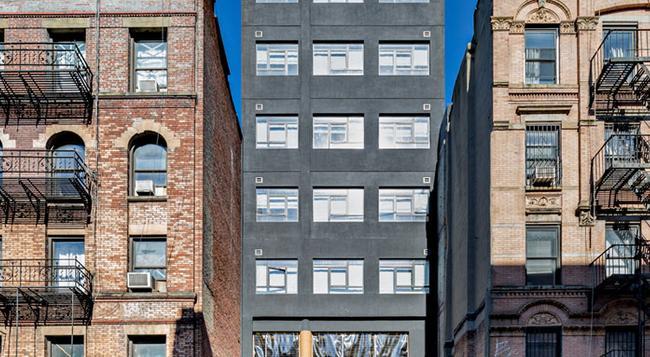 오차드 스트리트 호텔 - 뉴욕 - 건물