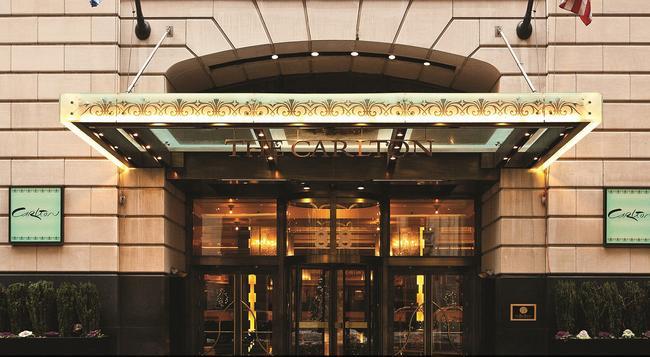 칼튼 호텔, 오토그래프 컬렉션 - 뉴욕 - 건물