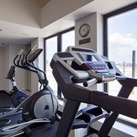 베스트웨스턴 보워리 한비 호텔 Fitness Center