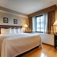 베스트웨스턴 보워리 한비 호텔 King Suite
