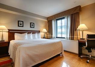 베스트웨스턴 보워리 한비 호텔