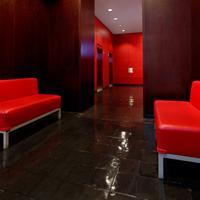 브라이언트 파크 호텔 Lobby Sitting Area