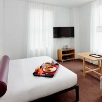 브라이언트 파크 호텔 Guestroom
