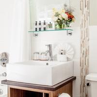 콘도르 호텔 브루클린 Bathroom