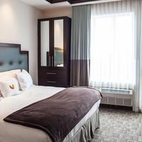 콘도르 호텔 브루클린 Guestroom