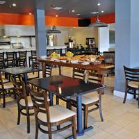 다 빈치 빌라 호텔 Breakfast Area