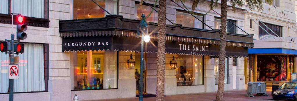 The Saint Hotel Autograph Collection - 뉴올리언스 - 건물