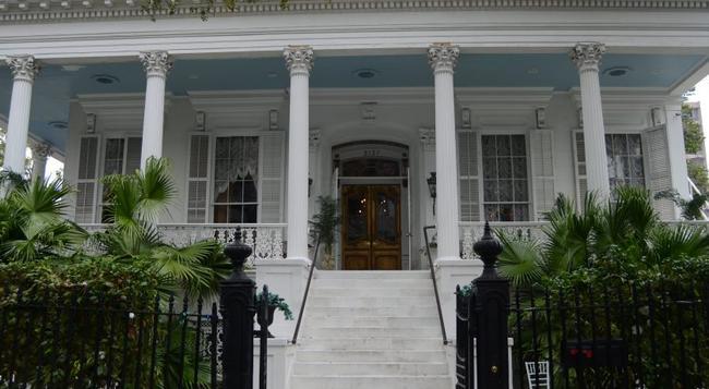 Magnolia Mansion - 뉴올리언스 - 건물