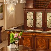 피닉스 파크 호텔 Lobby
