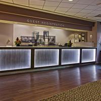 켈로그 컨퍼런스 호텔 Check-in/Check-out Kiosk