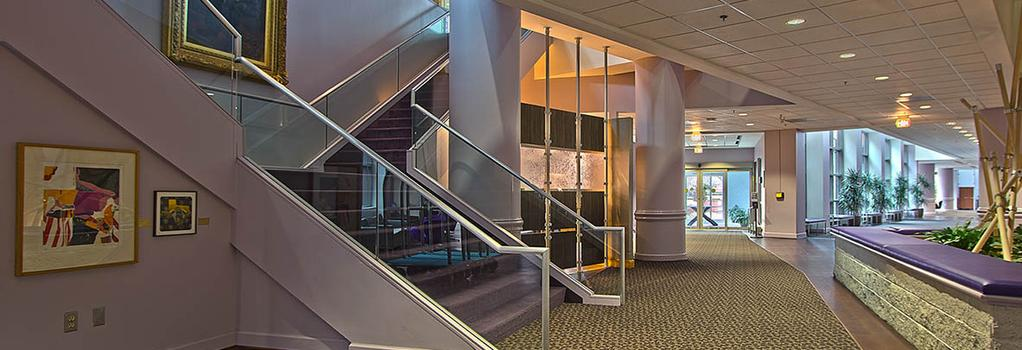 켈로그 컨퍼런스 호텔 - 워싱턴 - 로비