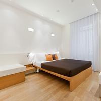 호텔 화이트 Guestroom View
