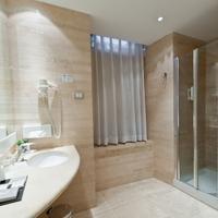 호텔 화이트 Bathroom