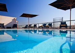 H10 로마 치타 호텔 - 로마 - 수영장