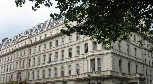 코러스 호텔 하이드 파크 - 런던 - 건물