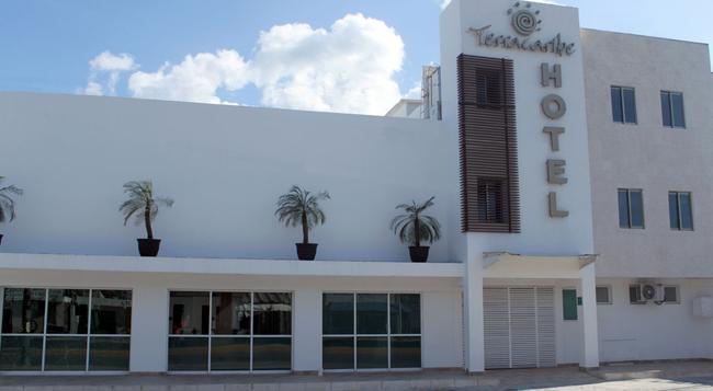 테라카리브 호텔 - 칸쿤 - 건물