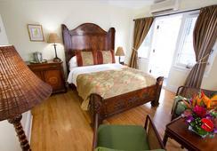 The Gardens Hotel - 키웨스트 - 침실
