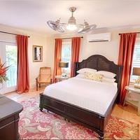 The Gardens Hotel Guest room