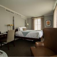더 랭커스터 호텔 Guestroom