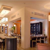 El Cervantes Hotel Lobby