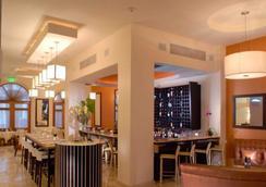 El Cervantes Hotel - 산후안 - 로비