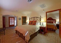 Los Arboles Hotel - 팜스프링스 - 침실