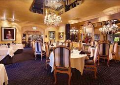 Ingleside Inn - 팜스프링스 - 레스토랑