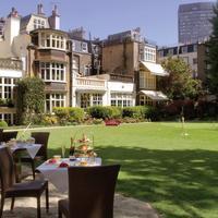 고링 호텔 Garden