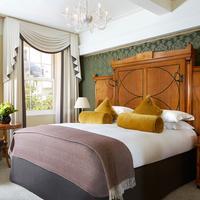 고링 호텔 Guestroom