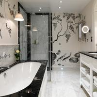 고링 호텔 Bathroom