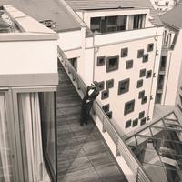 비엔나 하우스 QF 호텔 드레스덴 Hotel Front
