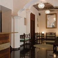 마루 마루 호텔 Lobby View
