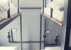 트로픽랜드 백팩커스 - 호찌민 - 침실