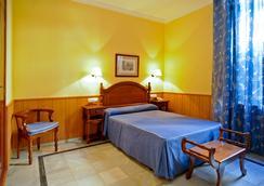 호텔 돈 페드로 - 세비야 - 침실