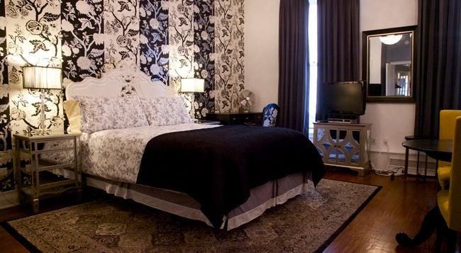 La Maison d'Art - 뉴욕 - 침실