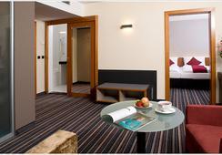 오스트리아 트렌드 호텔 보세이 빈 - 빈 - 침실