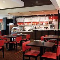 코트야드 댈러스 메디컬/마켓 센터 Restaurant