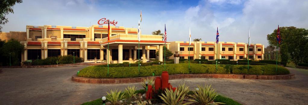 클락스 카주라호 호텔 - Khajuraho - 건물