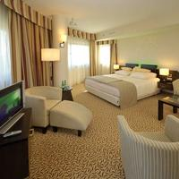 Qubus Hotel Krakow Guest Room