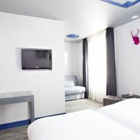 호텔 마드모아젤 Guestroom