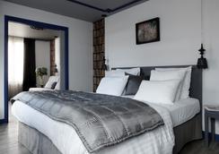 호텔 마드모아젤 - 파리 - 침실