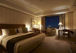 Imperial Hotel Osaka - 오사카 - 침실