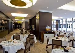 The President Hotel - 런던 - 레스토랑