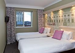 The President Hotel - 런던 - 침실